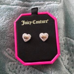 Juicy Couture Earrings!